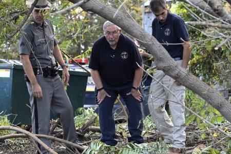 Scene of horrific limousine crash a longtime known danger, Schoharie, NY resident says