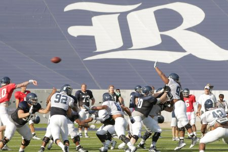 Ex-Rice football player arrested in connection to former teammate's opioid death