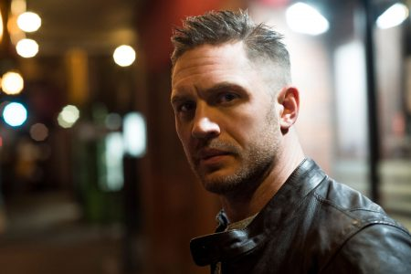 How Tom Hardy got 'obsessed' with 'Venom' – and decided to take on the Marvel universe