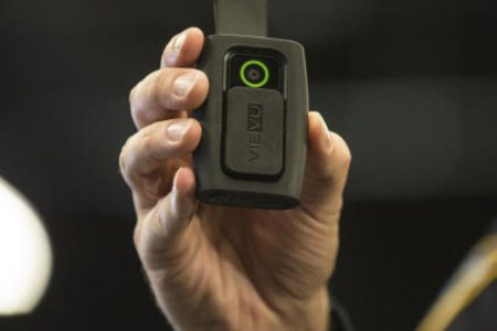 NYPD body camera explodes; nearly 3000 devices recalled
