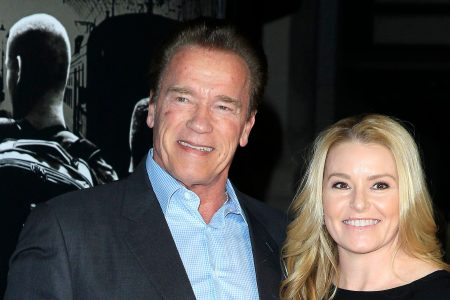 Arnold Schwarzenegger regrets 'stepping over the line' with women, mocking his opponents