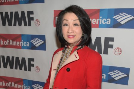 Connie Chung to Ford: My sexual assault is 'seared into my memory forever'
