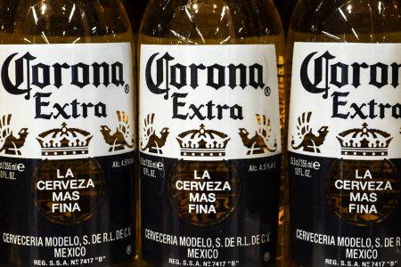 Corona Beer Maker's Bet on Marijuana Has Already Netted More Than $1 Billion