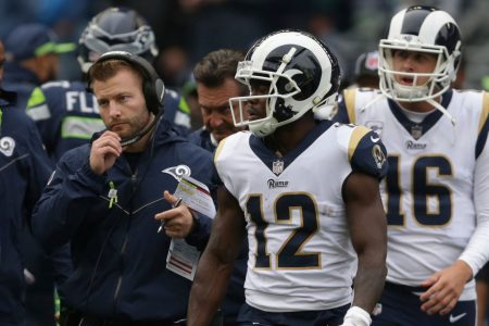 Despite obstacles, Rams and Chiefs offenses can't be stopped