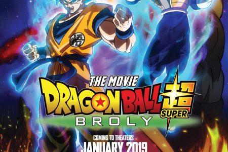 'Dragon Ball Super: Broly' NYCC 2018 Panel: English Trailer Makes a Debut