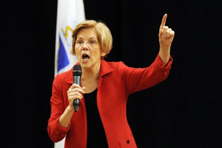 Elizabeth Warren Stands By DNA Test Indicating Native American Heritage