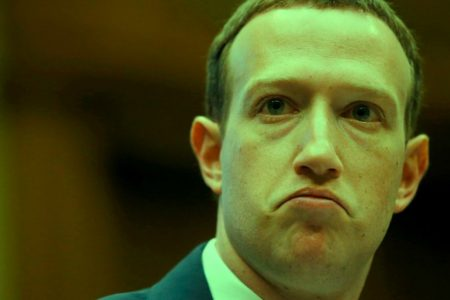Facebook's latest data blunder is mind-blowingly bad and users should be burning with rage