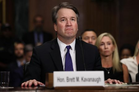 Kavanaugh Described Himself and Friends as 'Loud, Obnoxious Drunks' in 1983 Letter Signed 'Bart'