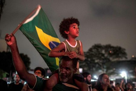 Brazil Elections 2018: Polls, Candidates, Results Time as Jair Bolsonaro, Haddad Vie to Become New President