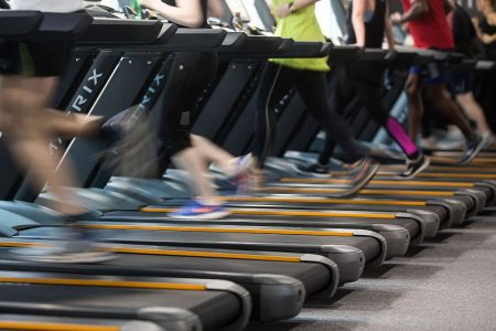 Expansive New Study Says Not Exercising Is Worse for Your Health Than Smoking