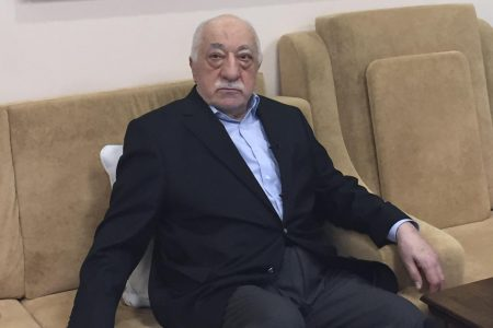 Armed Intruder Tries to Enter Pennsylvania Compound of Controversial Turkish Cleric Fethullah Gulen