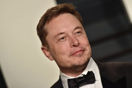 Musk Honors Pledge, Donates Cash to Bring Clean Water to Flint, Michigan Schools