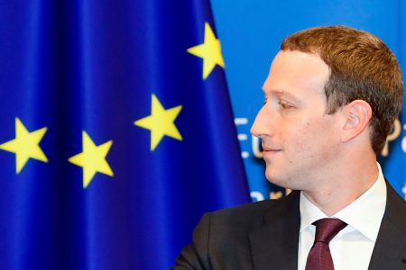Facebook Could Be Fined $1.63 Billion by European Privacy Regulators Over Latest Data Breach, Report Says