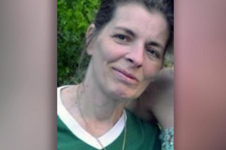 Body of 53-year-old missing hiker found, National Park Service says