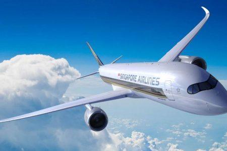 World's longest flight live updates: We've landed