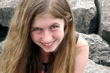 Sheriff calls for volunteers to look for evidence as search for Jayme Closs, 13, continues