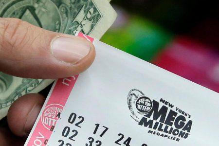 Mega Millions winning numbers: 3, 45, 49, 61, 69, Mega Ball 9
