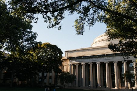 MIT Plans College for Artificial Intelligence, Backed by $1 Billion