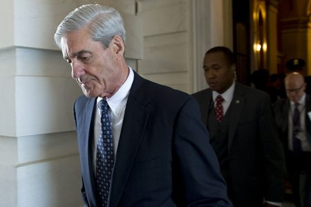 Mueller to present key findings related to Russia probe after midterms: report