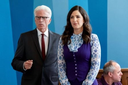 The Good Place recap: Time flies on a radical episode