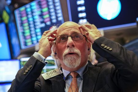 Tech stocks drive down US markets for seventh day in eight