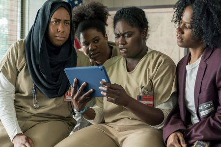 Orange Is the New Black stars react to show ending: 'I am forever grateful'