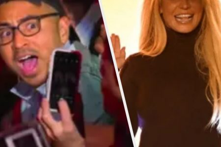 35 Times I Cringed And Wanted To Die During Britney Spears' Big Announcement