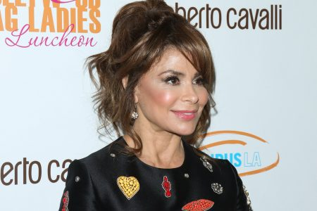 Paula Abdul Is Fine and 'Excited to Continue the Tour' After Falling Off Stage During Concert