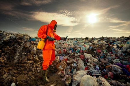 Microplastics Have Been Found in Human Feces Across the World