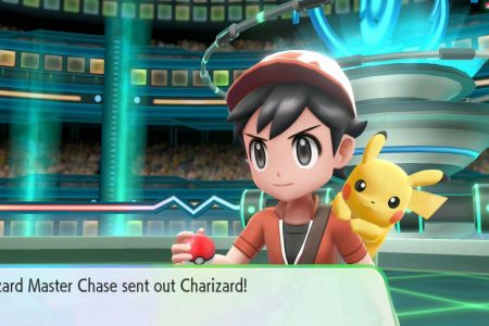 'Pokémon Let's Go Pikachu and Eevee' Post-Game to Include Master Trainers