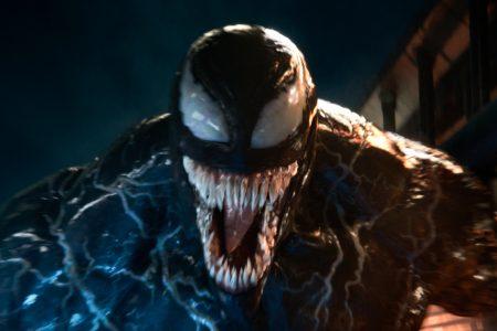 Critics slam Venom as 'fantastically boring' and 'aggressively loud and stupid'