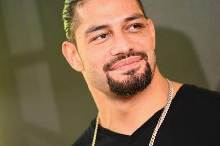 WWE star Roman Reigns reveals he has leukemia