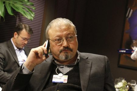 Jamal Khashoggi disappearance: Turkey asks to search Saudi Arabia's consulate in Istanbul