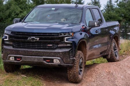 2019 Chevrolet Silverado 1500 first drive: Who's the boss?