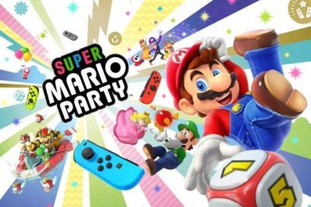 'Super Mario Party' Character List: How to Unlock Pom Pom and Others