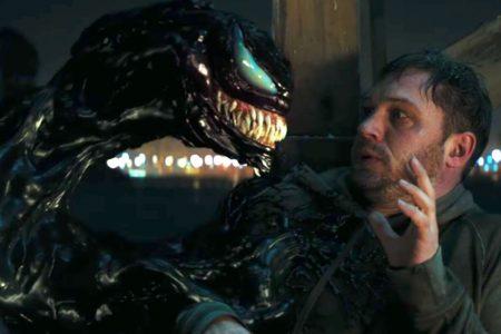 Those Venom post-credits scenes, explained