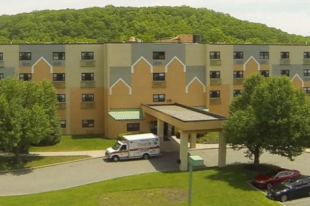 7th child dies from adenovirus outbreak at New Jersey rehabilitation center
