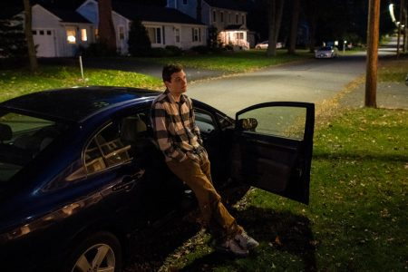 The Price of Cool: A Teenager, a Juul and Nicotine Addiction