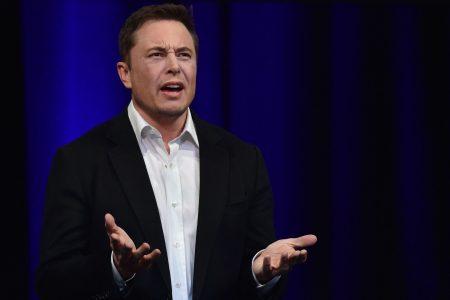 Elon Musk displays Boring Company's 'disturbingly long' LA tunnel in video on Twitter