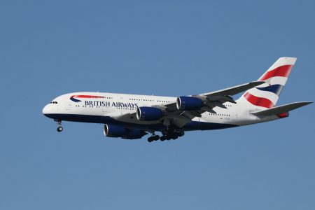 Man suing British Airways for sitting him next to overweight passenger on 13-hour flight