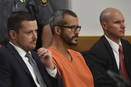 Chris Watts of Colorado Pleads Guilty to Murdering Pregnant Wife and 2 Daughters