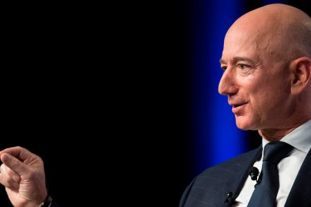 Amazon Marches Closer to Its Goal of Becoming the Everything Company