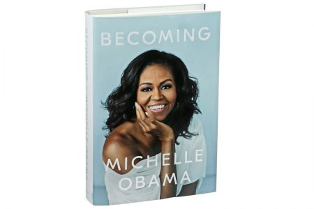 In 'Becoming,' Michelle Obama Mostly Opts for Empowerment Over Politics