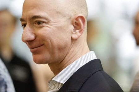 Jeff Bezos' Day One Fund gives $97.5 million to 24 groups helping the homeless