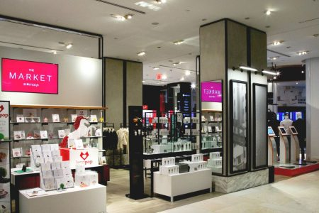 As Macy's shrinks its stores, CEO Jeff Gennette says this is what he will do with the extra space