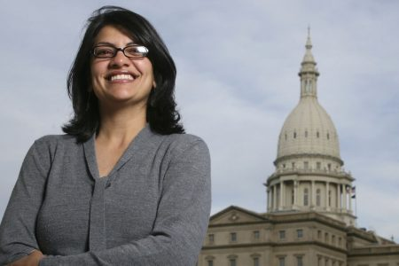 Meet Rashida Tlaib and Ilhan Omar, the first Muslim women elected to Congress