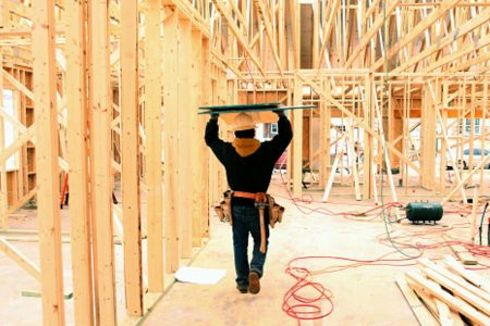 Homebuilder confidence plummets to the lowest level in more than two years as 'demand stalls'