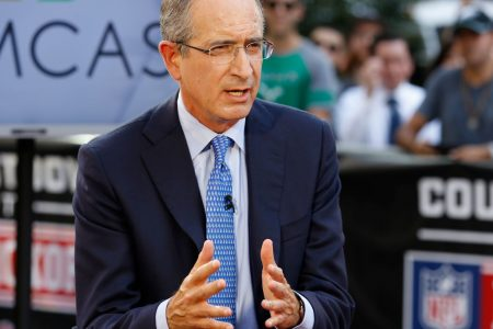 Comcast is developing a video-streaming platform for broadband-only customers