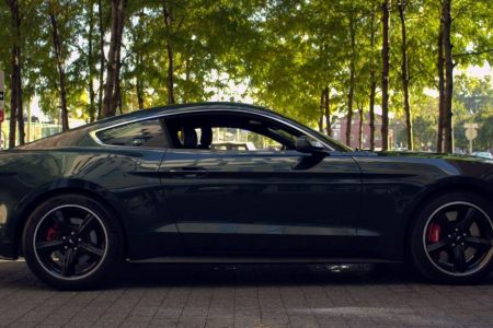 The 2019 Mustang Bullitt is the coolest way to spend $50000 on a car that's guaranteed to turn heads