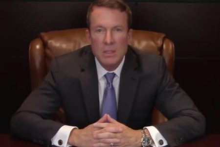 A risky natural gas bet gone awry leads to weepy YouTube confessional video
